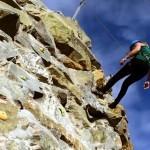 Парк развлечений в горах Троодос (Adventure Mountain Park)