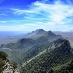 Горы Кипра фотографии