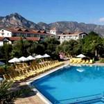 Недорогие отели Кирении