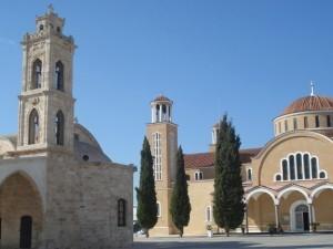 Паралимни Кипр
