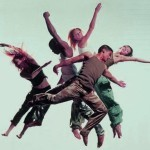 Фестиваль современных танцев на Кипре