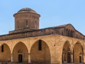 Оморфо (Гюзельюрт) Северный Кипр