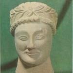 Сокровища Кипра (фотографии экспонатов кипрского музея)