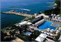 APOLLONIA BEACH 5*