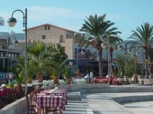 Город Лачи Кипр