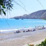 Кипр вошел в тройку стран с самыми чистыми пляжами