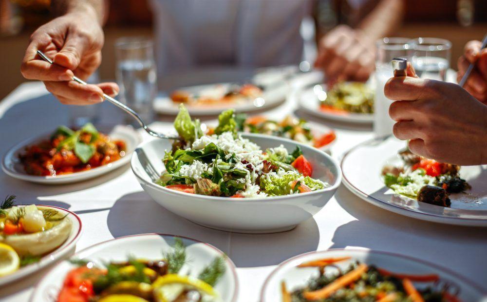 Национальная кухня Кипра