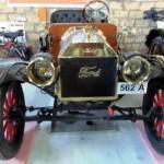 Музеи классических автомобилей и мотоциклов в Никосии