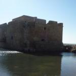 Средневековый Форт Пафоса