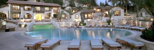 Санаторий на Кипре