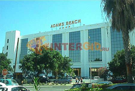 ADAMS BEACH 4*