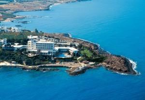 Недорогие отели Пафоса
