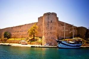 Кирения Северный Кипр
