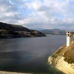Водохранилища Кипра: рыбалка с берега