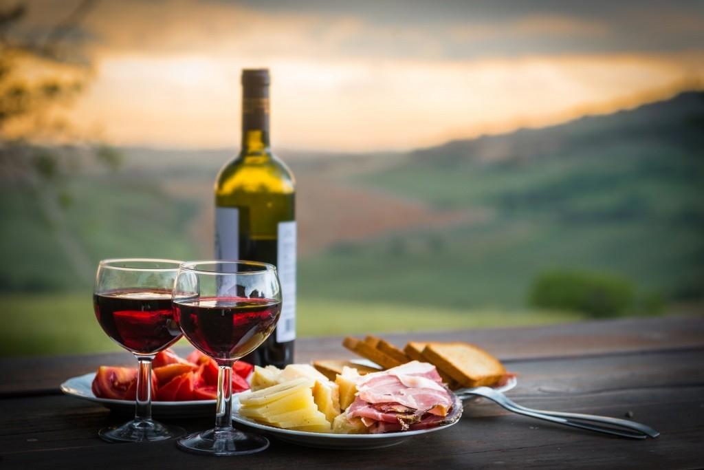 Музей вина на Кипре